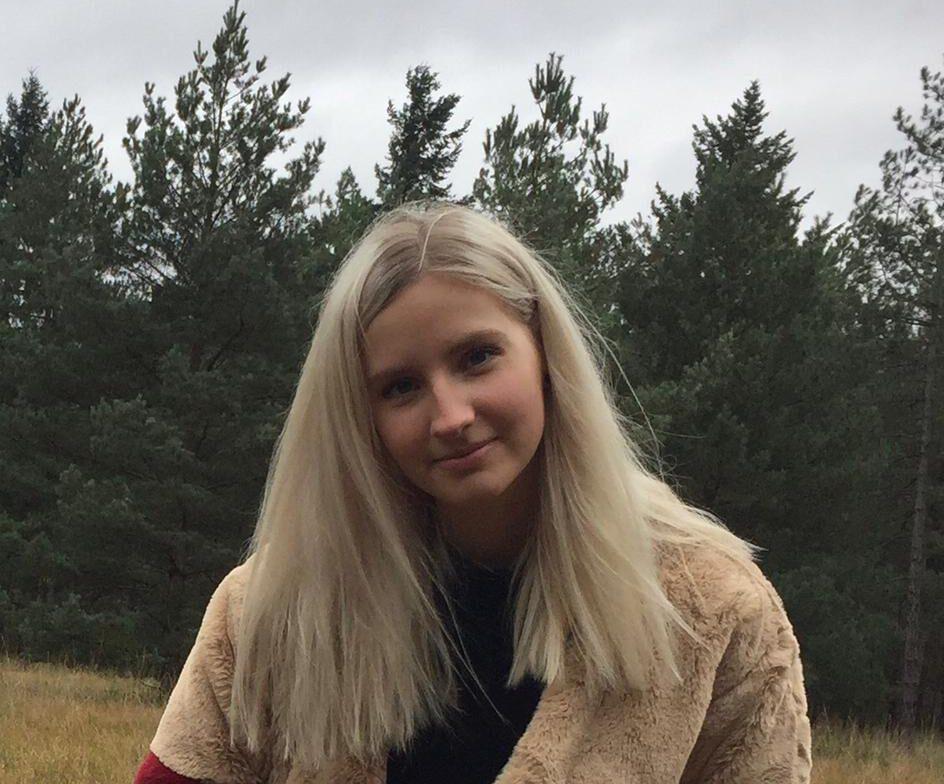 Nina Gerritsen